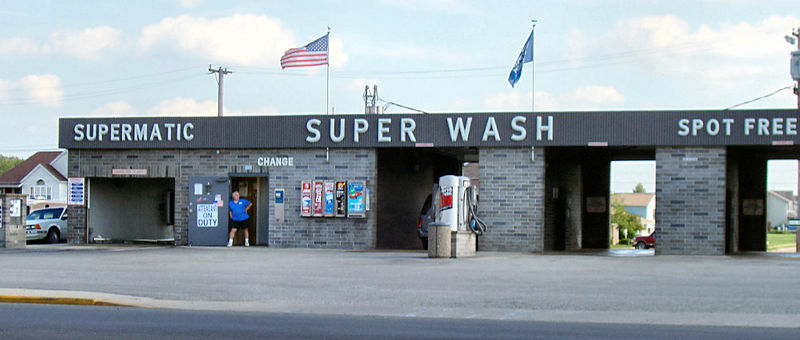 Car Wash Financing Is One Of Our Specialties