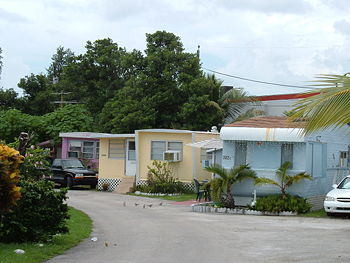 MOBILE HOME PARK FINANCING Ocean Pacific Capitals Commercial Mortgage Business Has Been At The Top Of Industry Since 1977 With One Our