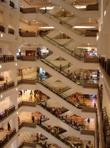 Shopping Center Loans